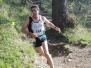 Monte Barro trail